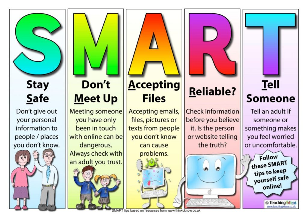 smart-esafety-poster